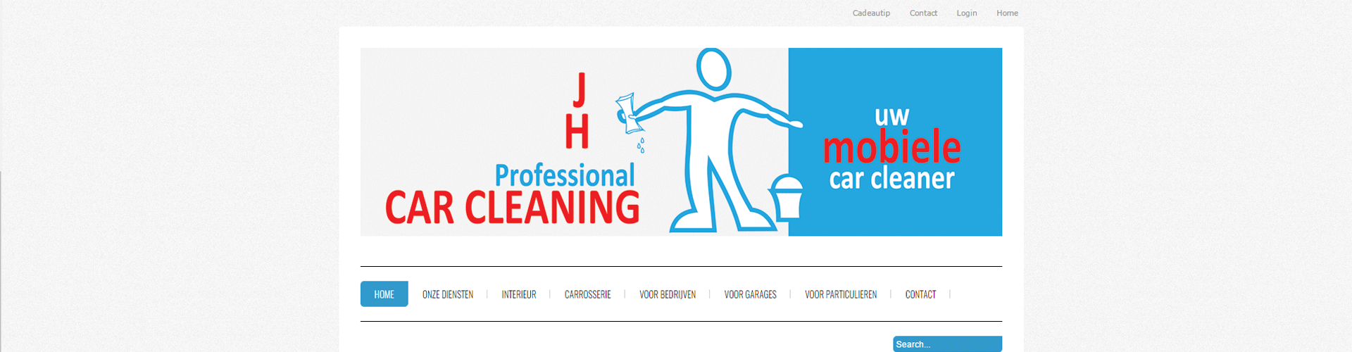 jhcarcleaning